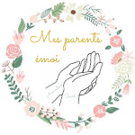 Mes parents émoi – Amandine Sourd